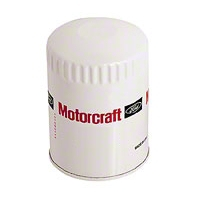 Ford Motorcraft Mustang OEM Oil Filter (96-10 V8; 05-10 V6) - Ford FL-820S