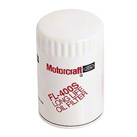 Ford Motorcraft OEM Oil Filter (94-04 V6) - Ford FL-400S