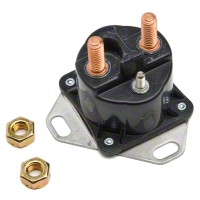 Ford OEM Starter Relay Solenoid (85-93 5.0L) - Ford SW1951C