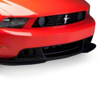 Ford Racing BOSS 302 Front Splitter (10-12 GT/CS, BOSS) - Ford Racing CR3Z-17626-AC