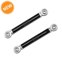SR Performance Adjustable Front Sway Bar End Links (05-14 All)