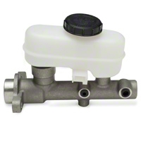 Replacement Master Cylinder (87-93 5.0L) - AM Restoration 130.61001