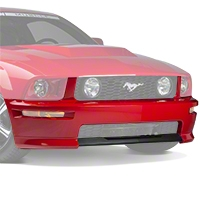 California Special GT Front Bumper Cover - Unpainted (05-09 GT, V6) - AM Restoration 6R3Z-63200-49AA