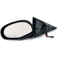 2003-2004 SVT Cobra Sideview Mirror - LH (99-04 All) - Ford Motorcraft 2R3Z-17683-AAA