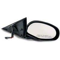 2003-2004 SVT Cobra Sideview Mirror - RH (99-04 All) - Ford Motorcraft 2R3Z-17682-AAA