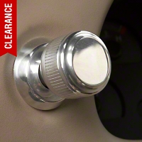 Modern Billet Polished Billet Headlight Knob (94-04 All)
