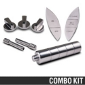 Polished Billet Interior Starter Kit (94-04 All) - AM Interior KIT||BIL-94-CC||BIL-94-EB||SR-BIL-79-DL||BIL-94-AC