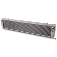 AFCO Double Pass Heat Exchanger (03-04 Cobra) - AFCO 80275NDP