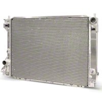 AFCO Direct Fit Radiator - Manual (05-10 GT) - AFCO 80281FNU