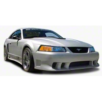Duraflex Saleen Style Body Kit - Unpainted (99-04 All) - Duraflex 110230