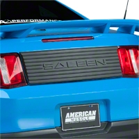 Saleen Rear Deck Lid Panel (10-13 All) - Saleen 06-1206-C19290A