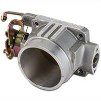 BBK 70mm Throttle Body (96-04 GT) - BBK 1700
