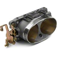 BBK Twin 65mm Throttle Body (03-04 Cobra) - BBK Performance 17110