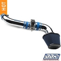 BBK Cold Air Intake (86-93 5.0L) - BBK Performance 1557