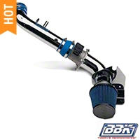 BBK Cold Air Intake (96-04 GT) - BBK 1718