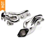 BBK Chrome Tuned Length Shorty Headers (96-04 GT) - BBK Performance 1615