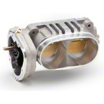 BBK Twin 62mm Throttle Body (05-10 GT) - BBK Performance 1763