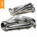 BBK Chrome Tuned Length Shorty Headers (05-10 GT) - BBK 1612