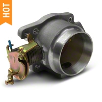 BBK 65mm Throttle Body (01-04 V6) - BBK 1652