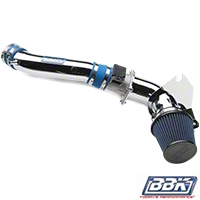 BBK Cold Air Intake (99-04 V6) - BBK Performance 1719