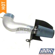 BBK Cold Air Intake (05-09 GT) - BBK Performance 1736