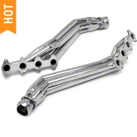 BBK Ceramic Long Tube Headers (05-10 GT) - BBK Performance 16410
