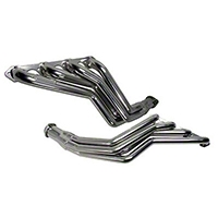 BBK Chrome Long Tube Headers (94-95 GT, Cobra) - BBK 1519