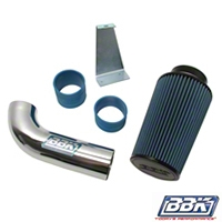 BBK Ram Air Intake (86-93 5.0L) - BBK Performance 1556