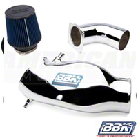 BBK Cold Air Intake (03-04 Cobra) - BBK Performance 1725