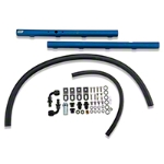 BBK High Flow Aluminum Fuel Rail Kit (99-04 GT) - BBK Performance 5016