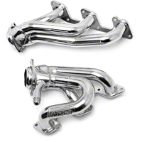 BBK Ceramic Tuned Length Shorty Headers (05-10 V6) - BBK Performance 40100