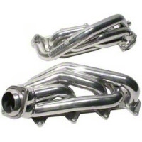 BBK Ceramic Tuned Length Shorty Headers (05-10 GT) - BBK Performance 16120
