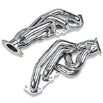 BBK Ceramic Tuned Length Shorty Headers (11-14 GT) - BBK 16320