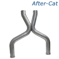 BBK After-Cat X-Pipe (11-14 GT) - BBK Performance 1460