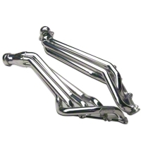 BBK Ceramic Long Tube Headers (11-14 GT) - BBK 16330