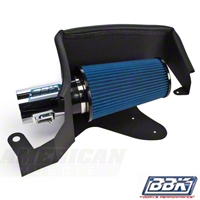 BBK Cold Air Intake (10 GT) - BBK Performance 1773