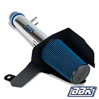 BBK Cold Air Intake (11-14 V6) - BBK Performance 1778