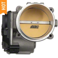 BBK 85mm Throttle Body (11-14 GT) - BBK Performance 1821