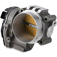 BBK 73mm Throttle Body (11-14 V6) - BBK Performance 1822