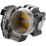 BBK 73mm Throttle Body (11-14 V6) - BBK 1822