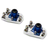 BBK Caster Camber Plates (79-93 All) - BBK Performance 2525