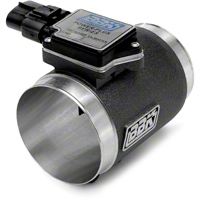 BBK Mass Air Meter for Cold Air Intake and 19lb Injectors (86-93 All) - BBK Performance 8002