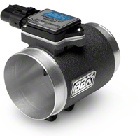 BBK Mass Air Meter for Factory Airbox and 24lb Injectors (86-93 All) - BBK Performance 8003