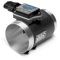 BBK Mass Air Meter for Cold Air Intake and 24lb Injectors (86-93 All) - BBK 8004