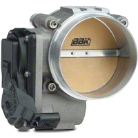 BBK 90 mm Throttle Body (11-15 GT) - BBK 18210