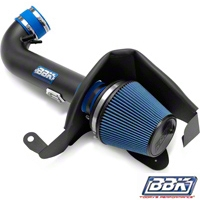 BBK Black Out Cold Air Intake (11-14 GT) - BBK Performance 17685