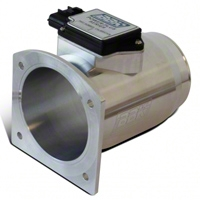 BBK Billet Mass Air Meter for Factory Airbox and 24lb Injectors (94-95 GT) - BBK Performance 80085