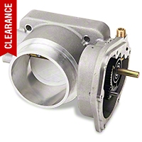 SR Performance 70mm Throttle Body (05-10 V6) - SR Performance 56182