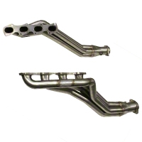 BBK Ceramic Long Tube Headers (07-10 GT500) - BBK 16490