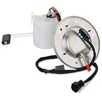 BBK Direct Replacement Fuel Pump (01-04 GT, V6; 01 Cobra) - BBK 1863